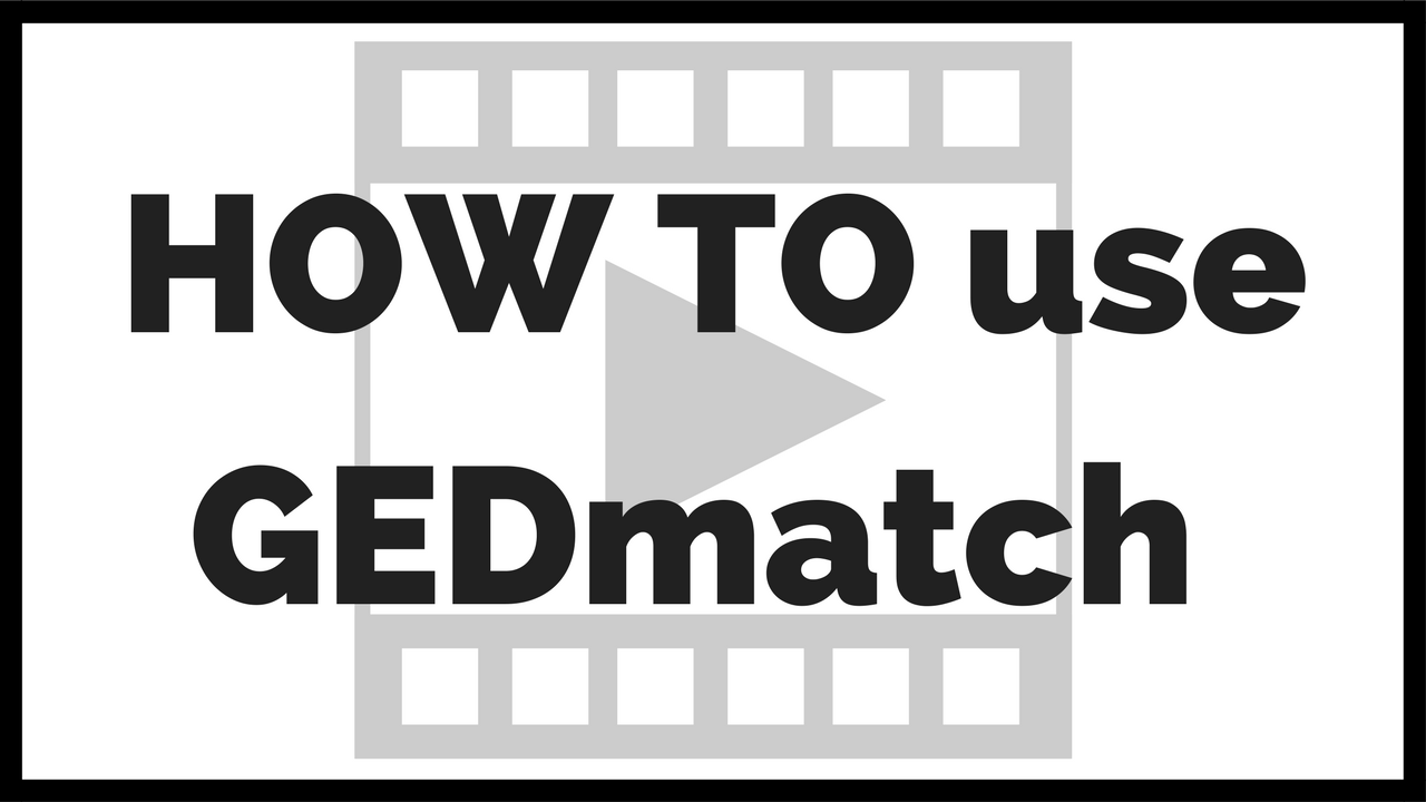 GEDmatch: start guide to more DNA matches without spending a